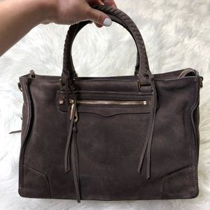 Rebecca minkoff large ragen bag